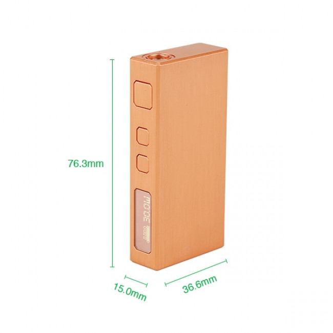 ELEAF BASAL VV BOX MOD - 1500MAH