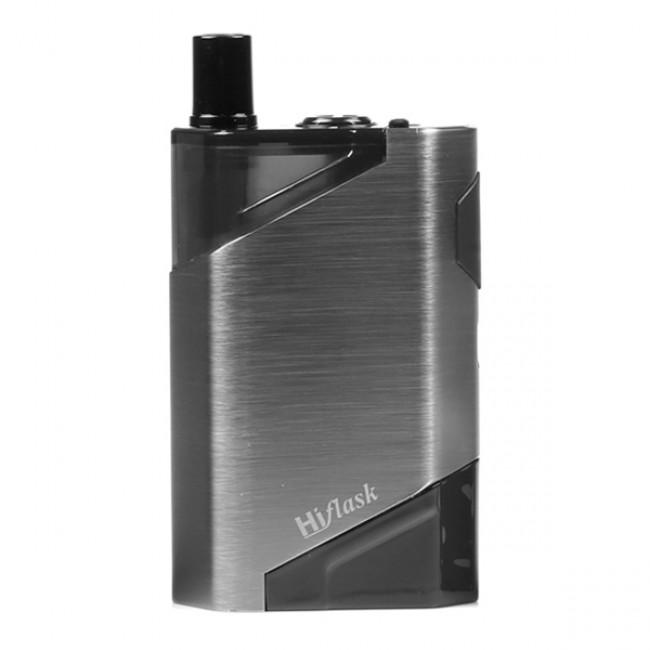 WISMEC HIFLASK STARTER KIT - 2100MAH