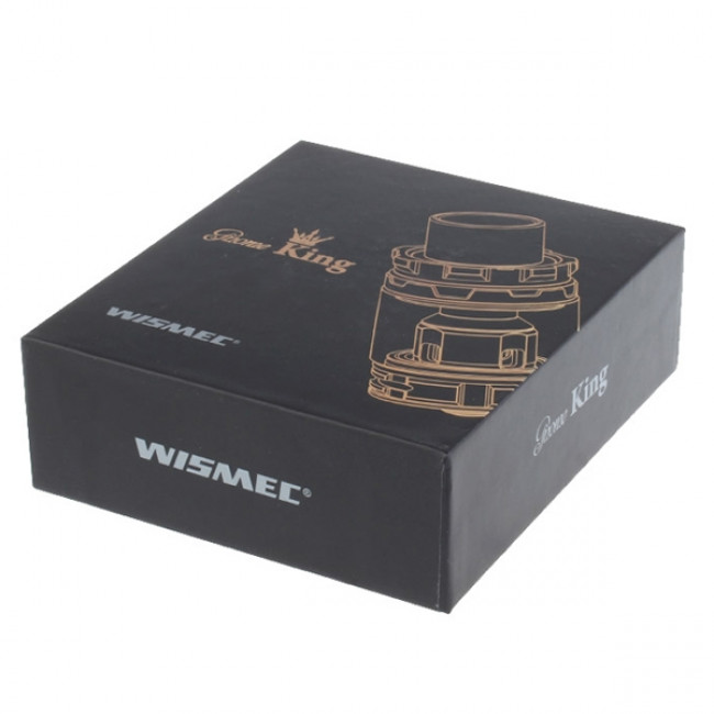 WISMEC GNOME KING SUBOHM TANK