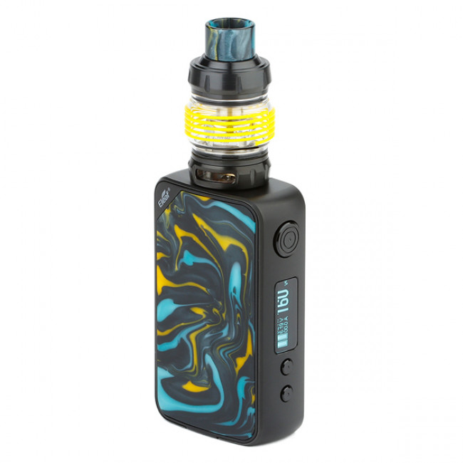 ELEAF ISTICK MIX 160W KIT WITH 2ML ELLO POP ATOMIZER