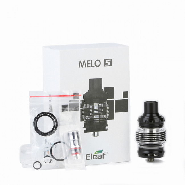 ELEAF MELO 5 ATOMIZER
