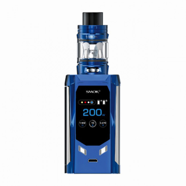 SMOK R-KISS KIT WITH TFV-MINI V2