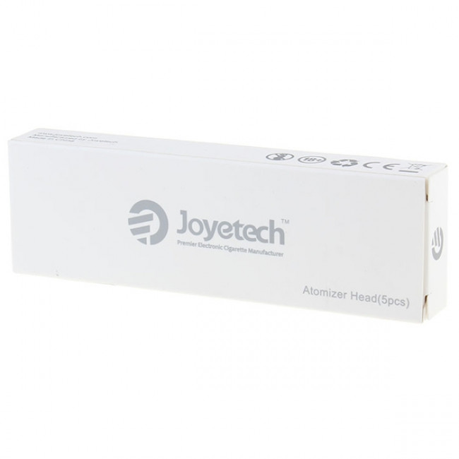 JOYETECH EX COIL HEAD FOR EXCEED