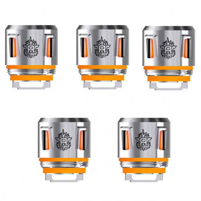 SMOK V8 BABY T12 COIL - LIGHT EDITION