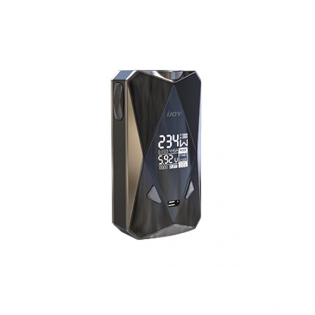 IJOY 6000MAH DIAMOND PD270 234W TC BOX MOD