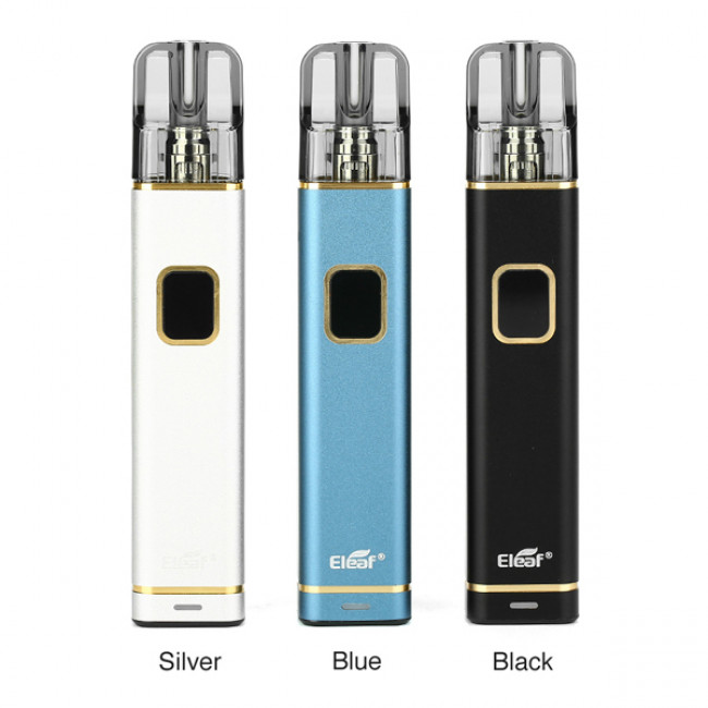 ELEAF 800MAH ITAP 2ML POD STARTER KIT