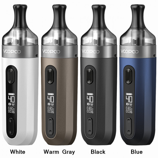 VOOPOO V SUIT POD KIT - 1200MAH