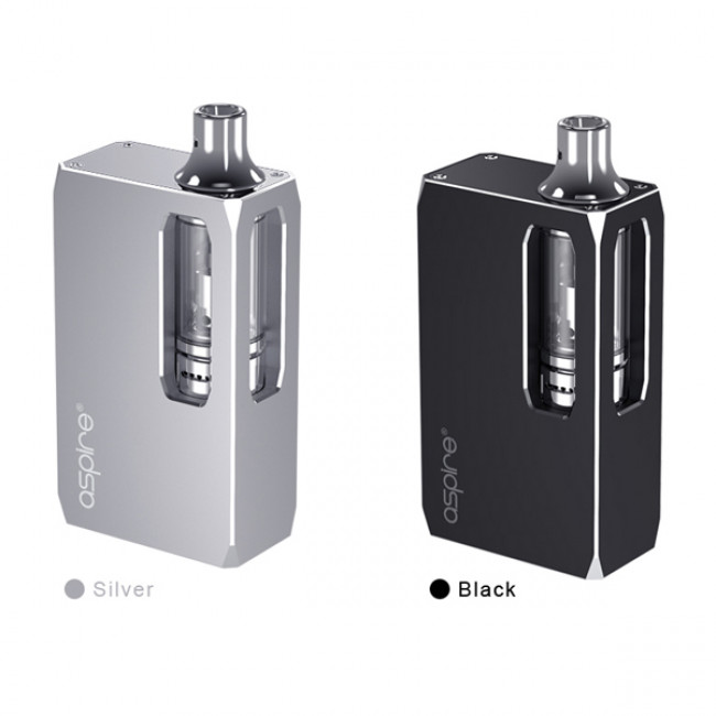 ASPIRE 1000MAH K1 STEALTH 1.9ML KIT