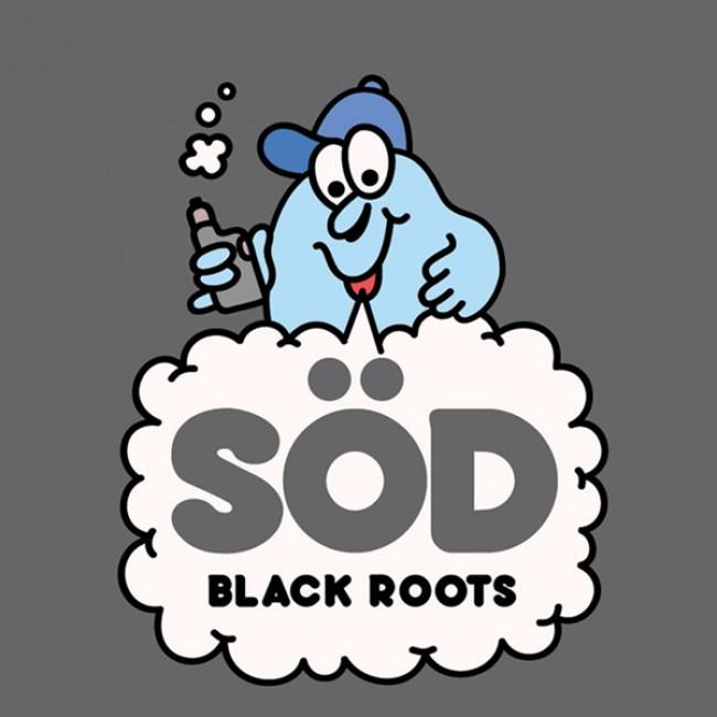 SÖD BLACK ROOTS