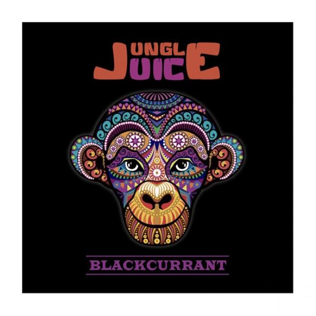 JUNGLE JUICE BLACKCURRANT