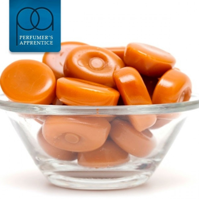 PERFUMERS APPRENTICE CARAMEL CANDY AROMA