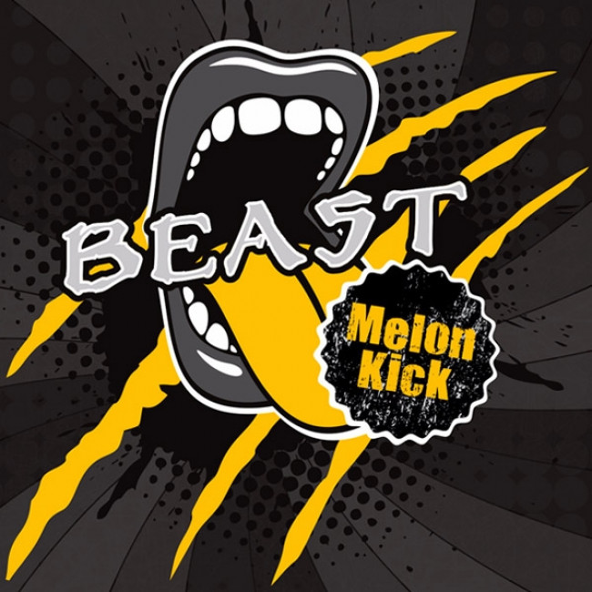 BIG MOUTH CLASSICAL BEAST MELON KICK AROMA