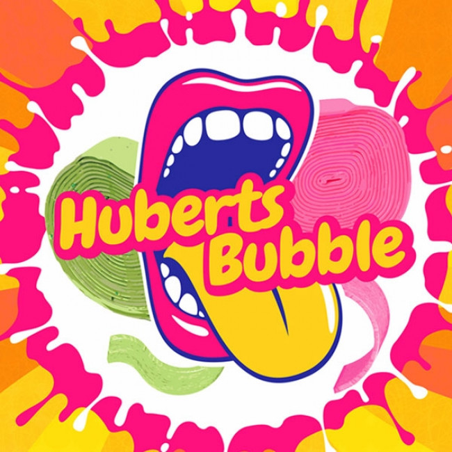 BIG MOUTH CLASSICAL HUBERTS BUBBLE AROMA