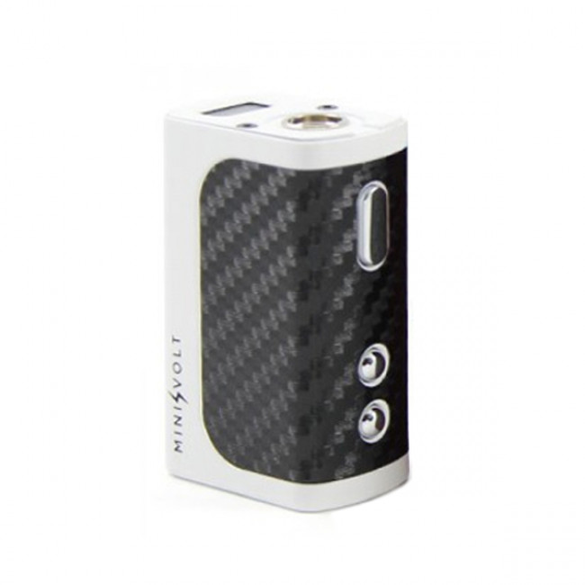 COUNCIL OF VAPOR MINI VOLT 40W MOD V2 - 1200MAH