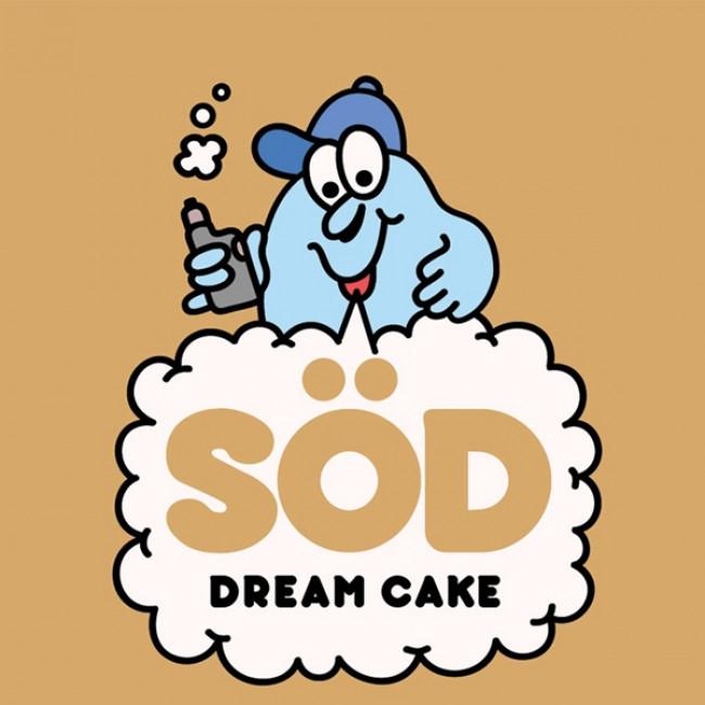 SÖD DREAM CAKE