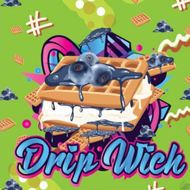 DRIP WICH BLUEBERRY