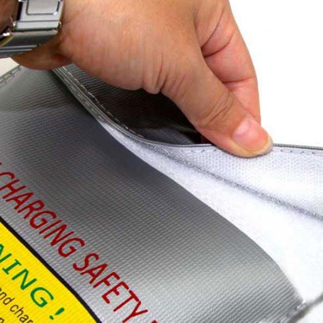 EFEST CHARGING SAFETY BAG - BIG