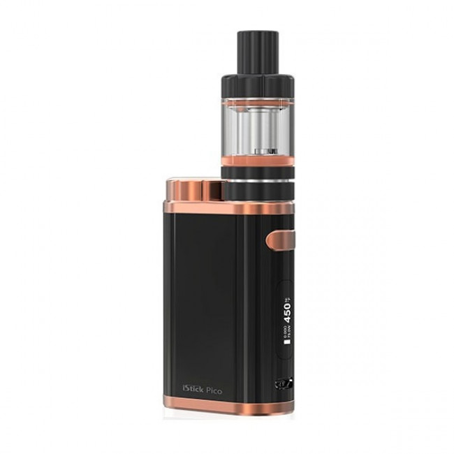 ELEAF ISTICK PICO JET BRONZE KIT
