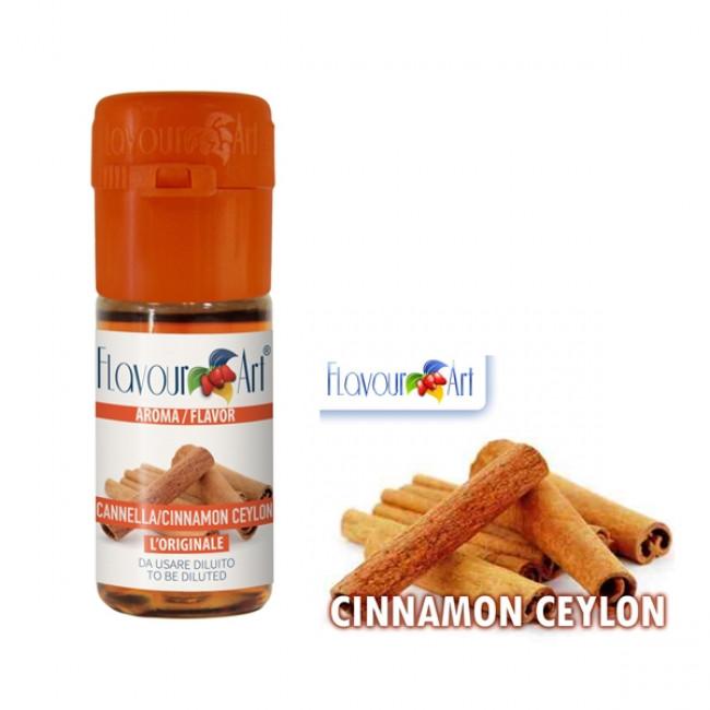 FLAVOURART CINNAMON AROMA