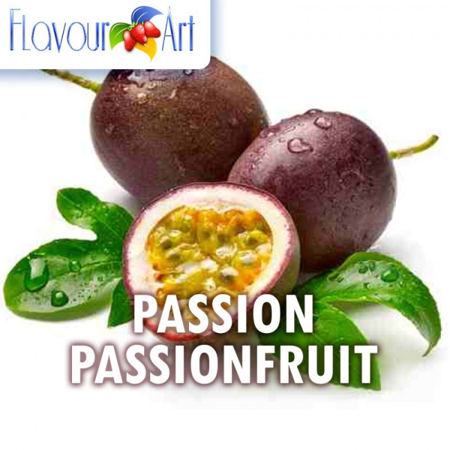 FLAVOURART PASSIONFRUIT AROMA