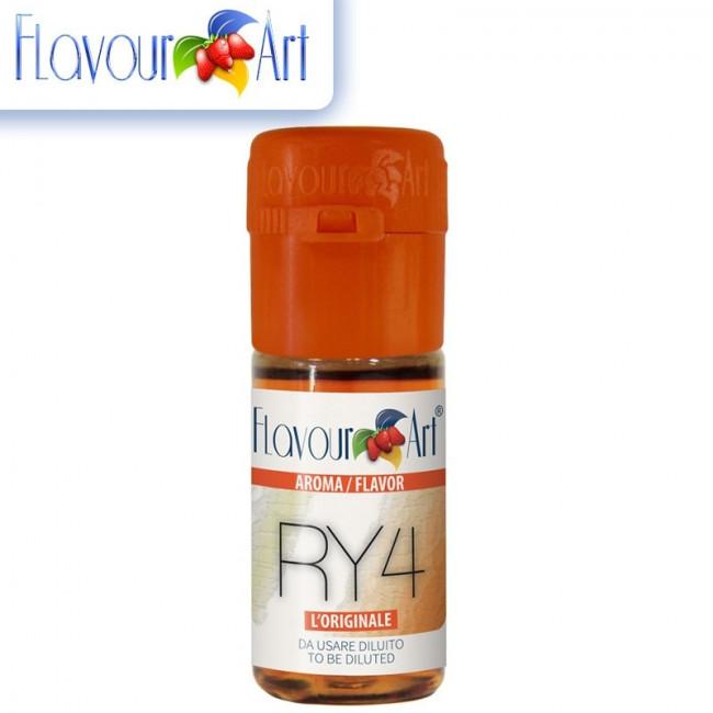 FLAVOURART RY4 AROMA