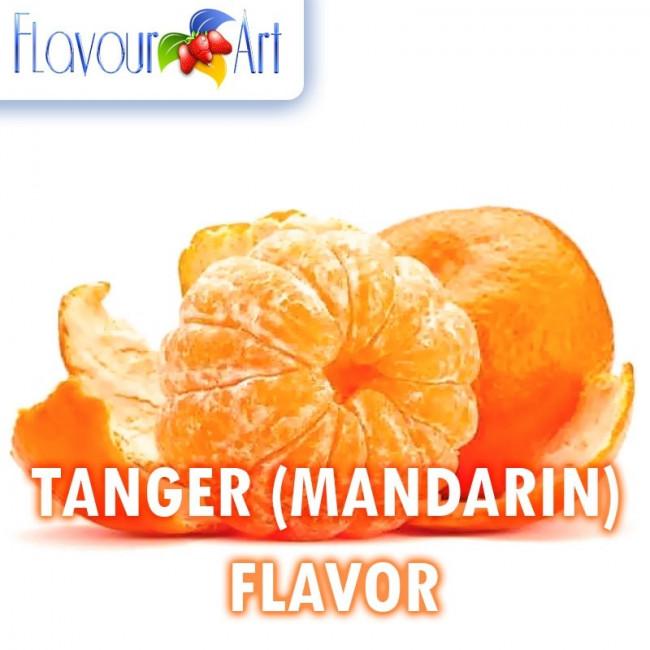 FLAVOURART TANGER MANDARIN AROMA