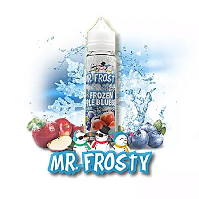 MR. FROSTY FROZEN APPLE BLUEBERRY