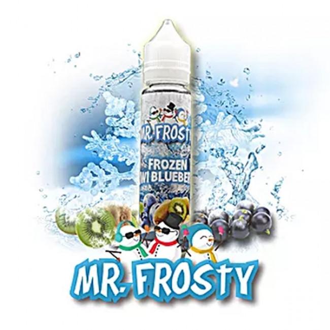 MR. FROSTY FROZEN KIWI BLUEBERRY
