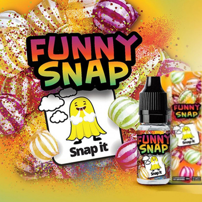 SNAP IT FUNNY SNAP AROMA