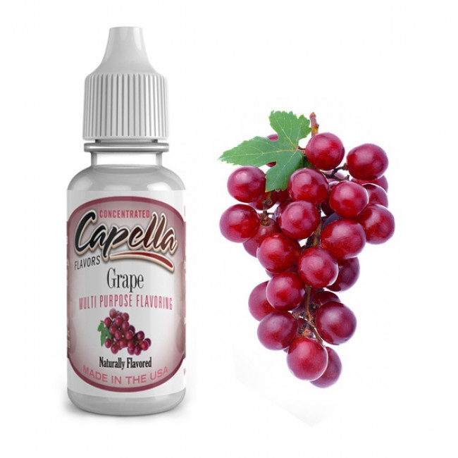 CAPELLA GRAPE AROMA