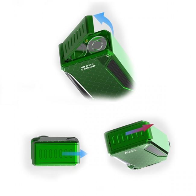 SMOK H-PRIV 2 225W TC BOX MOD