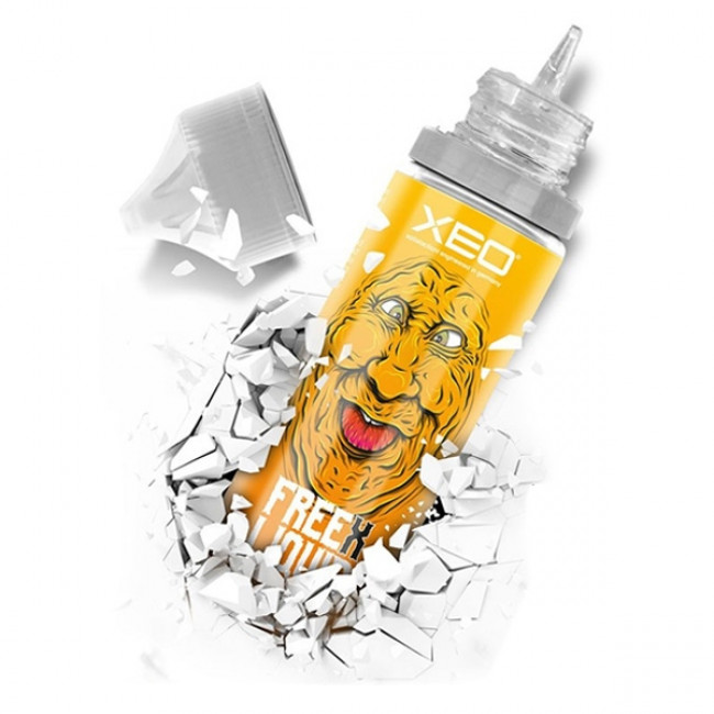 XEO FREEX HONEYDEW MELON