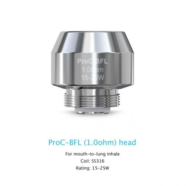 Joyetech Pro-C BF/BFL Coil til CuAIO og Cubis 2