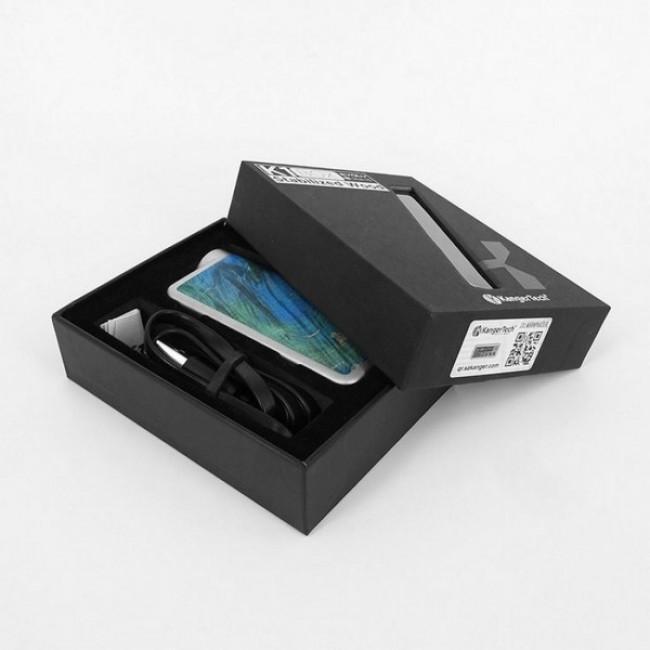 KANGERTECH K1 BOX MOD