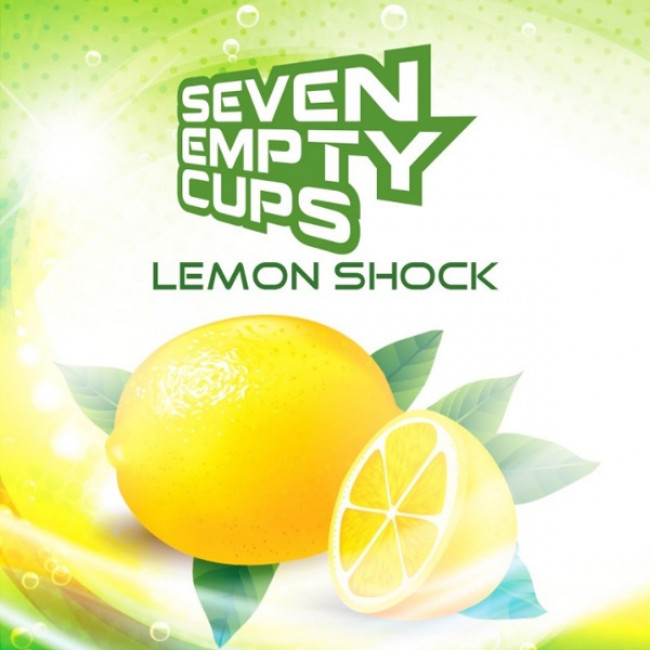 BIG MOUTH LEMON SHOCK