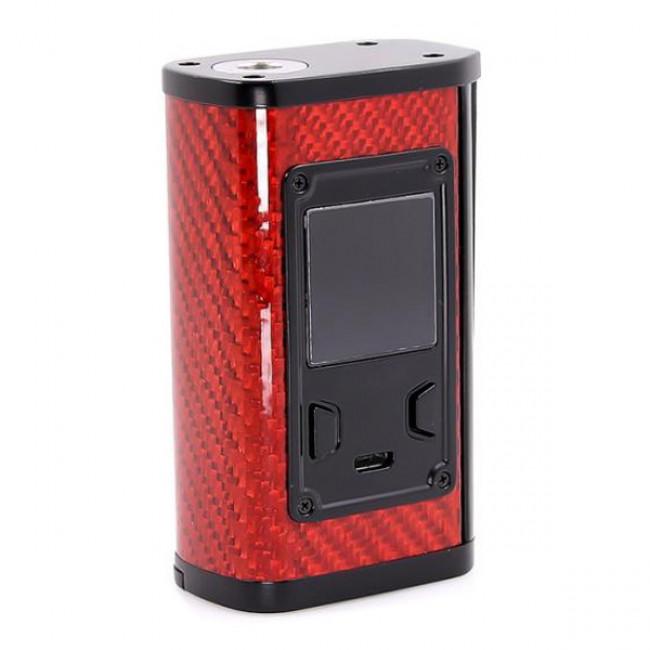 SMOK MAJESTY CARBON FIBER 225W TC BOX MOD