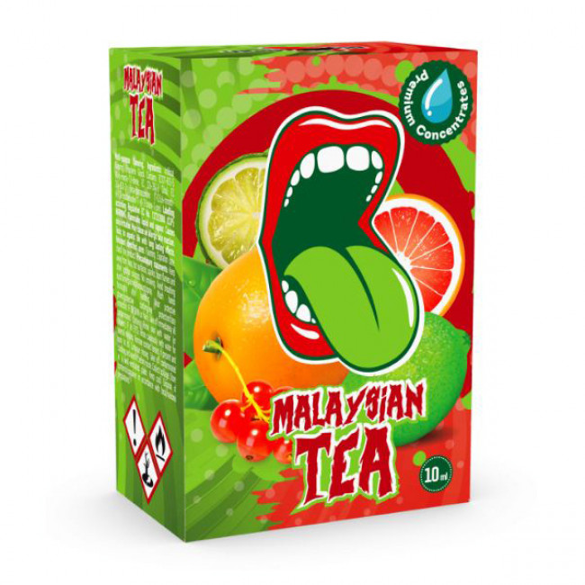 BIG MOUTH CLASSICAL MALAYSIAN TEA