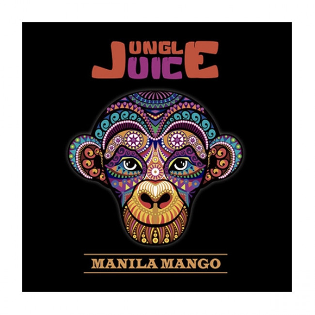 JUNGLE JUICE MANILA MANGO