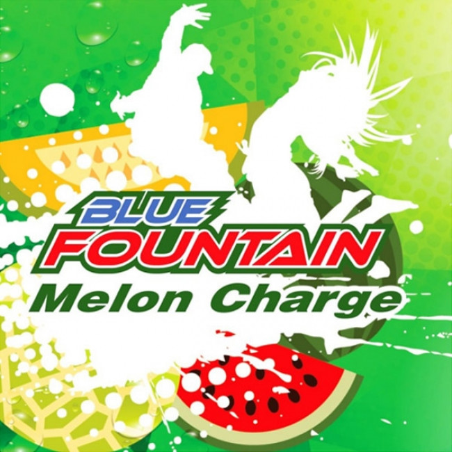BIG MOUTH MELON CHARGE