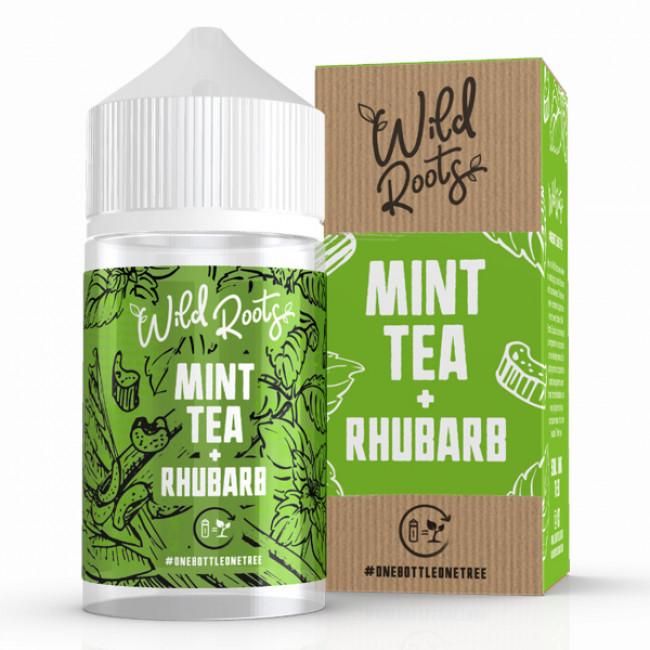 WILD ROOTS MINT TEA