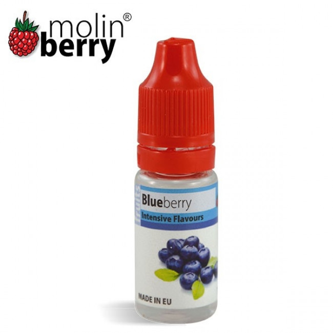 MOLINBERRY BLUEBERRY AROMA