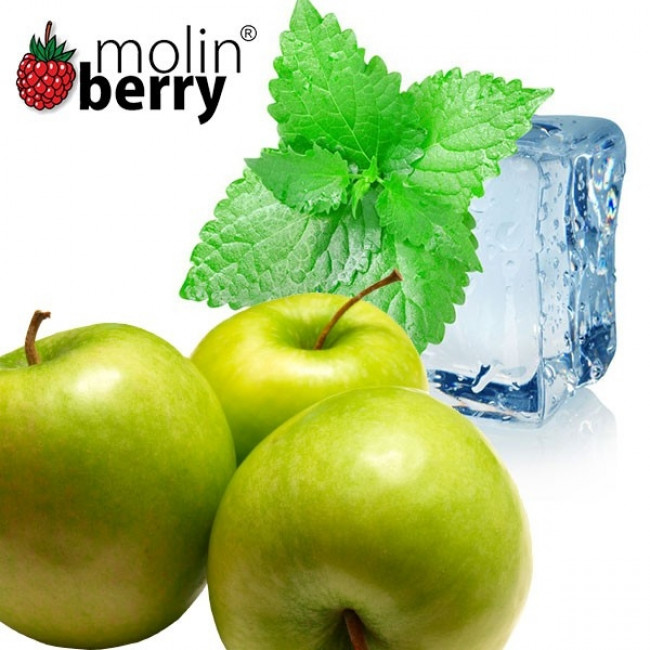 MOLINBERRY CIDER APPLE MINT AROMA