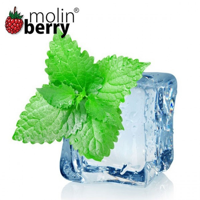MOLINBERRY ICE MINT AROMA