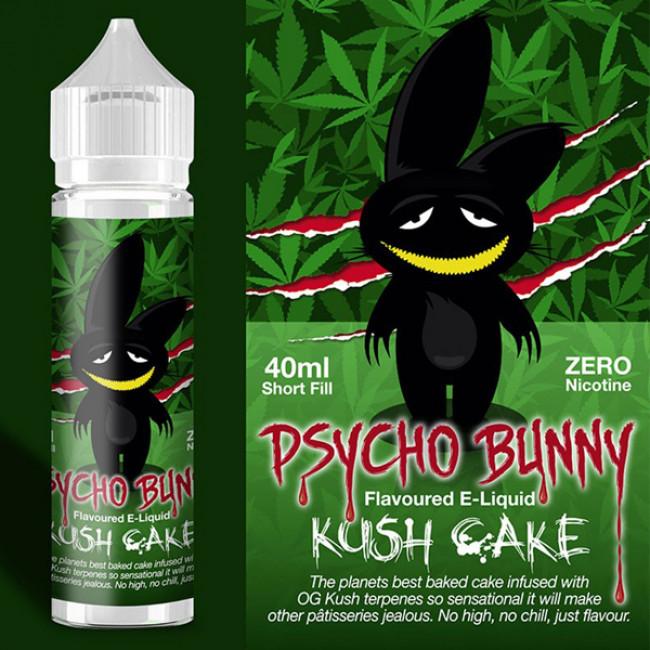 FLAPOUR PSYCHO BUNNY KUSH CAKE