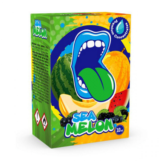 BIG MOUTH CLASSICAL SEA MELON