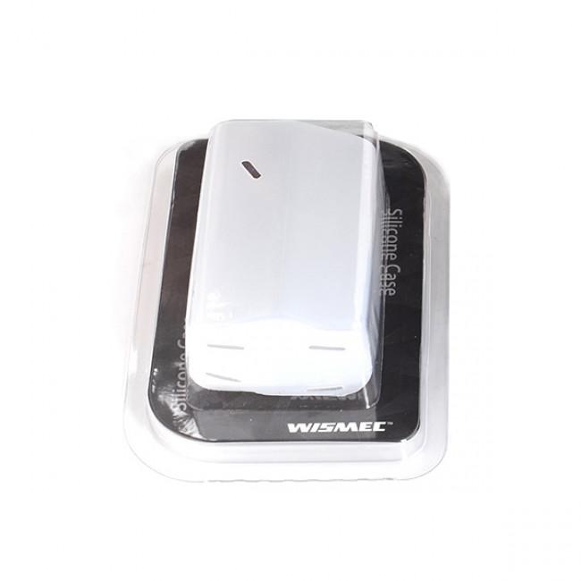 SILIKONECOVER TIL WISMEC REULEAUX RX200