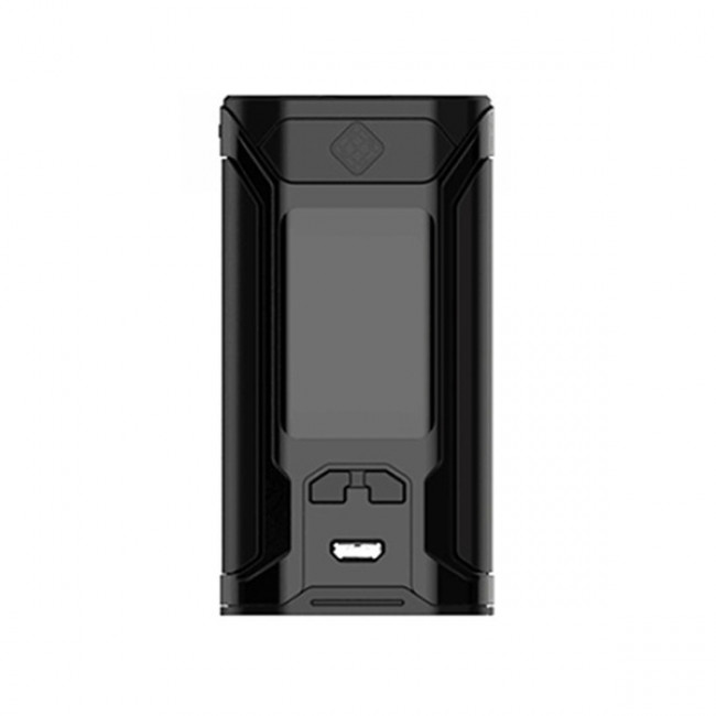 WISMEC SINUOUS RAVAGE230 200W TC BOX MOD