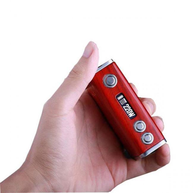 SMOK Treebox Plus 220W TC MOD