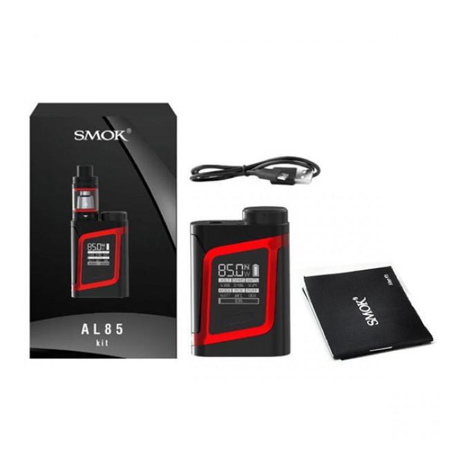 SMOK ALIEN BABY AL85 TC BOX MOD