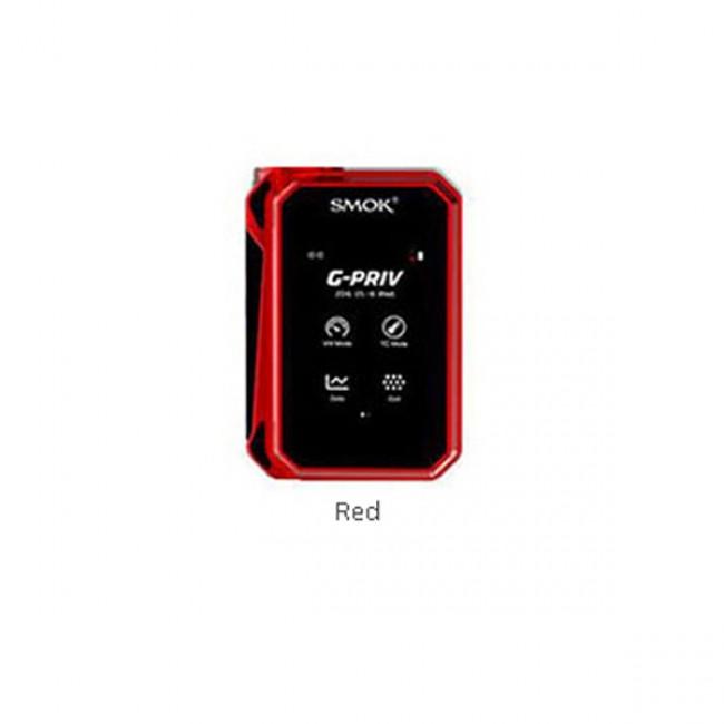 SMOK G-PRIV 220 Touch Screen Mod